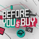 before you buy logo