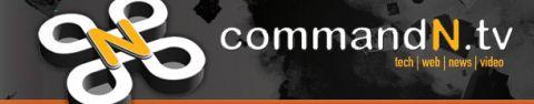 commandn logo