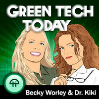 Green Tech Today Logo