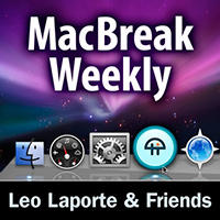 Macbreak Weekly logo