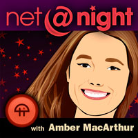 net at night logo
