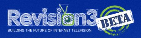 revision3 beta logo