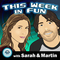 this week in fun logo