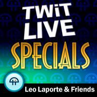 TWiT Live Logo