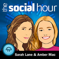 the social hour logo