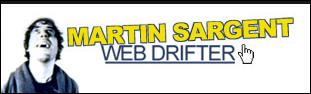 web drifter logo