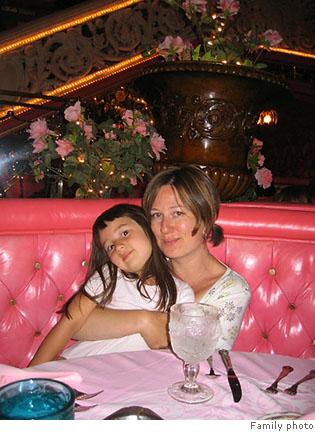 kati and her daughter