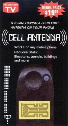 cell antenna